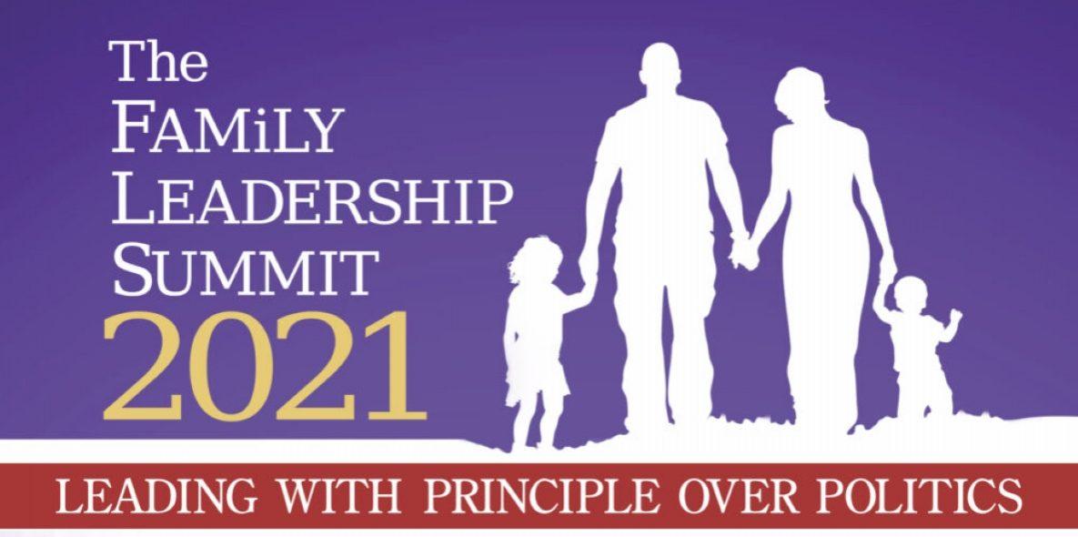 The Family Leadership Summit 2021