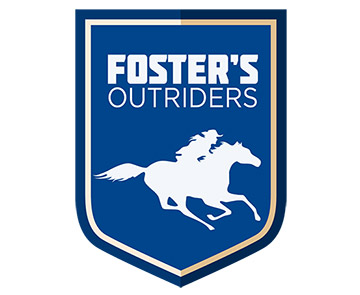 Foster's Outriders