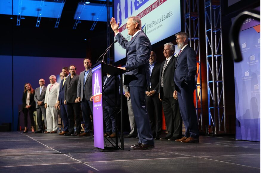 FEATURED VIDEO: WATCH THE 2021 FAMiLY LEADERSHIP SUMMIT