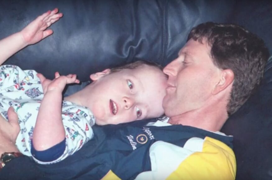 FEATURED VIDEO: BOB VANDER PLAATS SHARES STORY OF HIS SON LUCAS